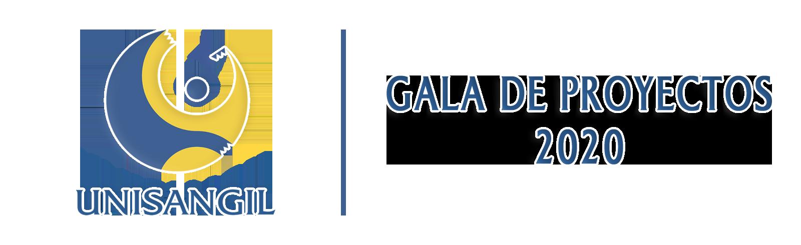 Gala de Proyectos Unisangil